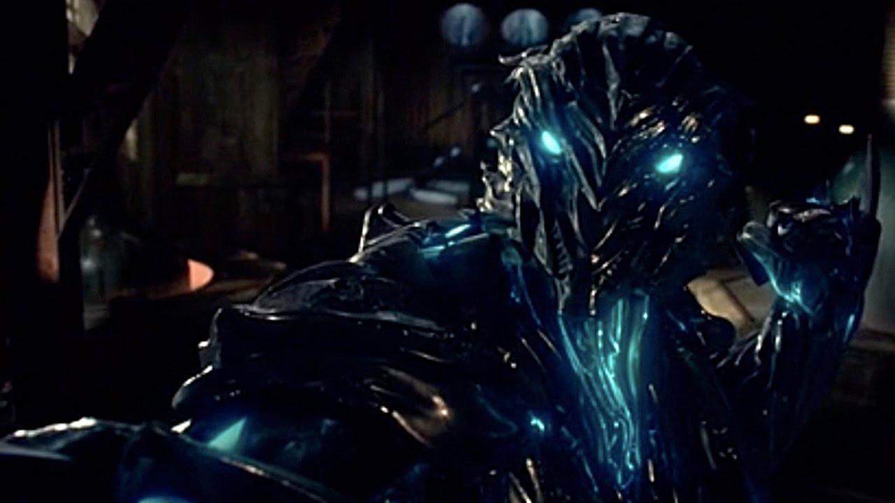 The Flash 3x06 Barry Vs Savitar Wally Becomes Kid