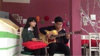 Mình yêu nhau đi guitar cover - Mai Linh ft Khánh Thông