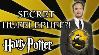Why Barney Stinson is a Hufflepuff ('How I Met Your Mother')