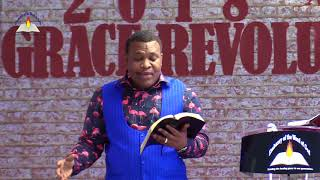 QUENCH NOT THE SPIRIT - APOSTLE JUSTICE KWAWU