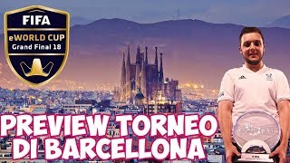 FUT Champions Cup Barcellona: La Preview dell'Evento! - Tutti a Caccia del Trono di Gorilla!