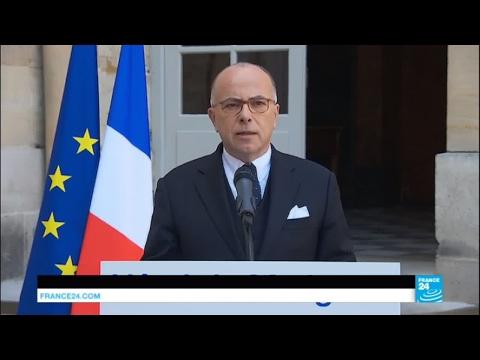 """Attentat sur les Champs-Élysées : """"Marine Le Pen cherche à exploiter sans vergogne la peur"""""""