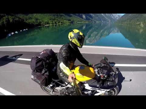 Moto Alpy 2019   Długi