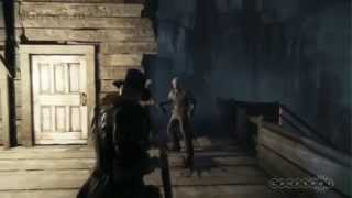 Лучшие игры E3 2014 - Hunt The Horrors of the Gilded Age