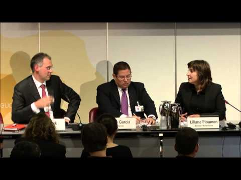 Creating Shared Value: Public and Private Partnerships