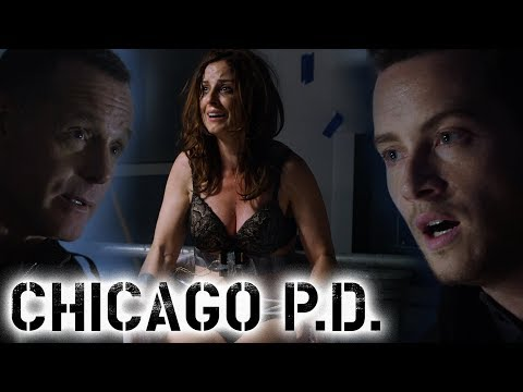 The P.D. Diffuses The Final Trap | Chicago P.D.