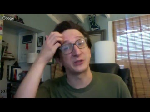 Paul Rust talks 'Love' and working with Netflix for his new comedy series