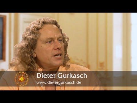 MYSTICA.TV: Dieter Gurkasch - Mit Yoga Wut in Liebe wandeln