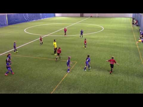 DU VS COLE HARBOUR First Half June 11 2016