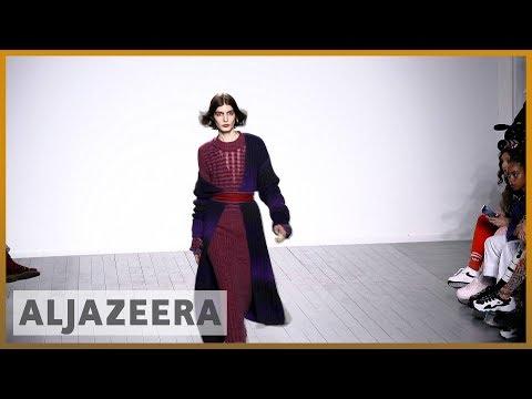 🇬🇧 London Fashion Week: Industry leaders not backing Brexit l Al Jazeera English