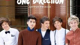 One Direction - Little Things (Lyrics)(Free MP3 download)