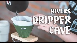 [REVIEW] - Rivers Coffee Dripper Cave Reversible