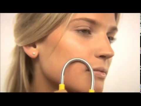 epistick hårborttagning ansikte