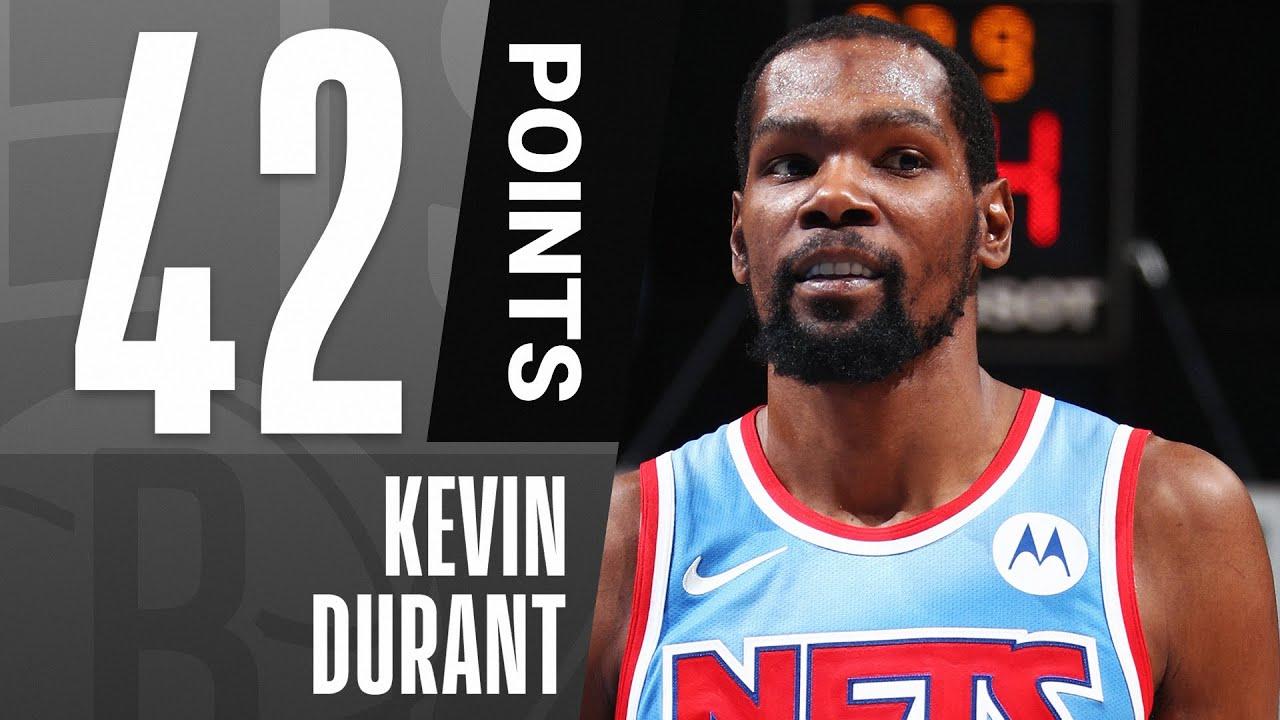 Nets vs. Bulls: James Harden, Kevin Durant, and Steve Nash Top ...