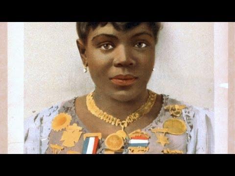 Sissieretta Jones: The Black Patti—From the Carnegie Hall Archives