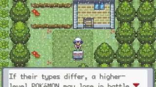 Repeat youtube video Pokemon Liquid Crystal Ralts Solorun - Phase 19 To the Lake of Rage