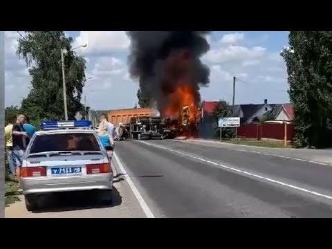 Новости Липецка. 15 июля 2019 года