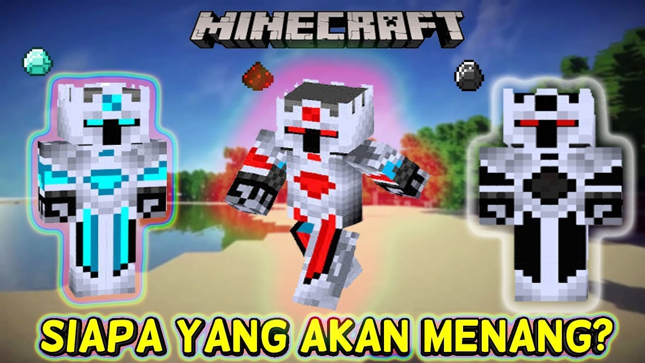 Download Map Frost Diamond For Minecraft - Nyepi f