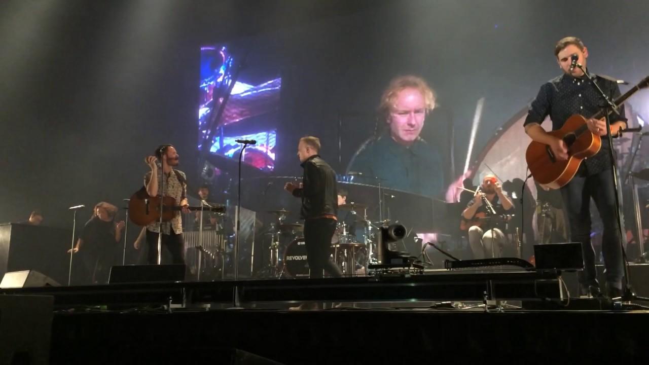 Joris Mtv Unplugged Mannheim 171116 Lass Uns Gehn