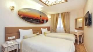 Parmada Hotel ★ Istanbul, Turkey