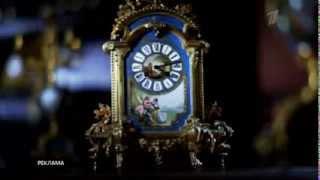 Заставки рекламы Первого канала (2012 осень) (ночь)