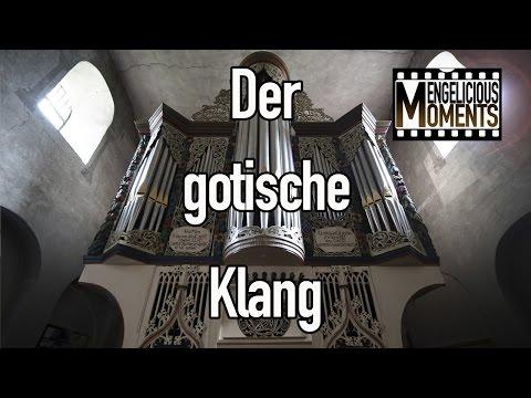 Der gotische Klang (ENG subtitles) - Dokumentation über die Orgel der St. Andreaskirche Ostönnen