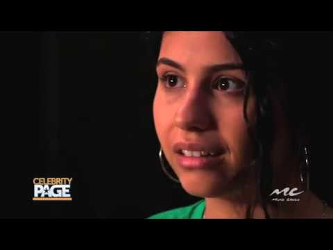 Alessia Cara: Music Choice Exclusive | Celebrity Page