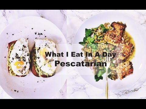 what-i-eat-in-a-day-|-pescatarian-diet