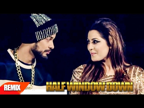 Half Window Down (Remix Song) | Ikka | Neetu Singh | Dr Zeus | Punjabi Remix Song | Speed Records