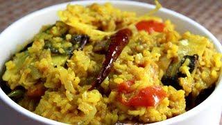 গোবিন্দভোগ চালের মুড়ি ঘন্ট||Benagli Fish Head Pulav||Muri Ghonto Recipe||Classic Bengali Dish