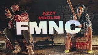 Azzy & Mãolee - FEMINICE (CLIPE OFICIAL)
