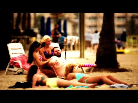 Rex Robards - Life Is A Beach Video (2013)