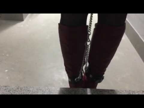 OOTD Crossdressing Intruder Bondage Fantasy - Part 1 from YouTube · Duration:  6 minutes 34 seconds