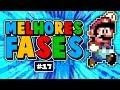 ESSA AQUI TÁ SEMI KAIZO - AS MELHORES FASES DE SUPER MARIO WORLD #17