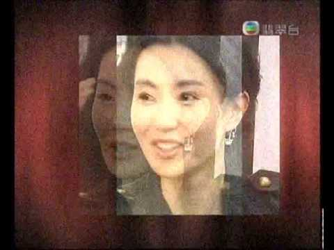 Famous Actress, Ms. Maggie Cheung