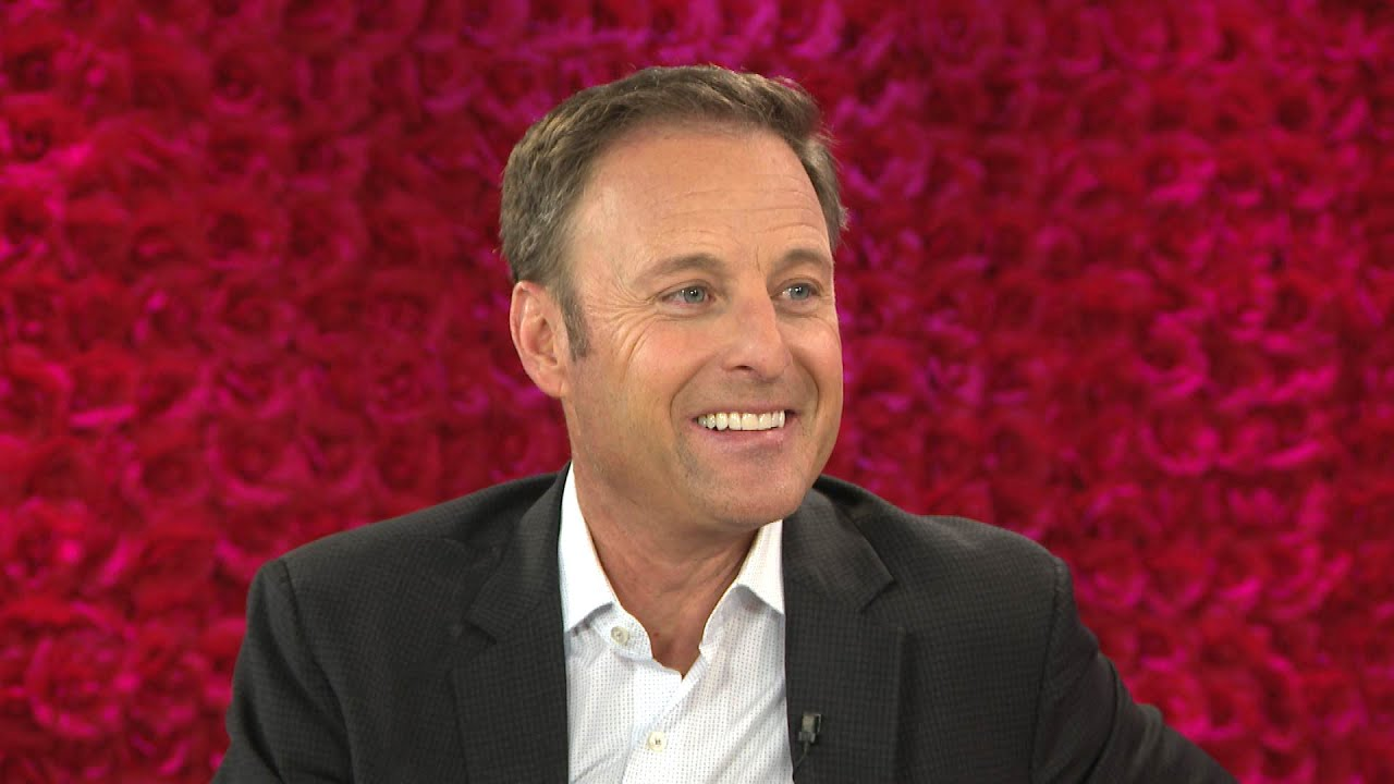 Chris Harrison Says Madison 'Deserves Better' After SHOCKING Finale With Peter's Mom