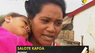 WION Gravitas: Cyclone Gita batters Tonga