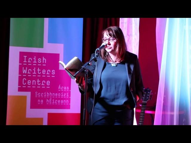 Máthair is Mac | Dairena Ní Chinnéide | (poem as Gaeilge with English translation)