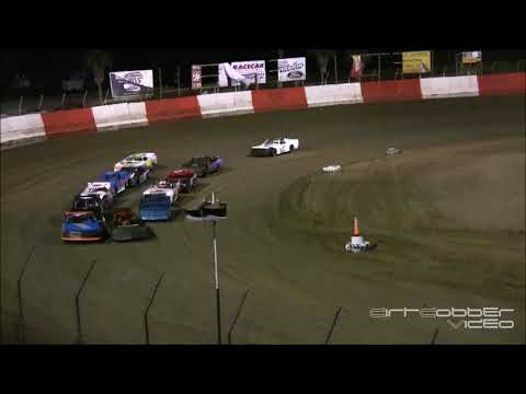 Hobby Stock Full Program  East Bay Raceway Park   11/4/17