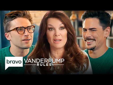 The Vanderpump Team Is Back and Better Than Ever   Vanderpump Rules (S9 E1)