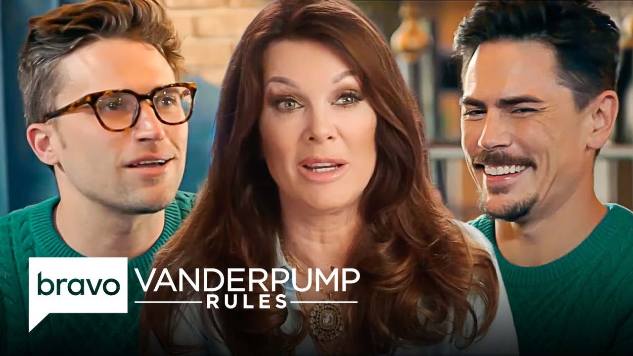 Download The Vanderpump Team Is Back and Better Than Ever   Vanderpump Rules (S9 E1)