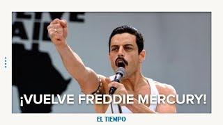 ¡Vuelve Freddie Mercury! | EL TIEMPO I CEET