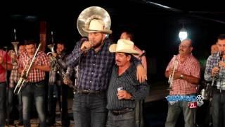 El Fantasma Ft. Banda Los Populares Del Llano - Catarino y Los Rurales (En Vivo 2016)