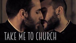 Take Me To Church - Hozier | Cover by Fabio La Marca