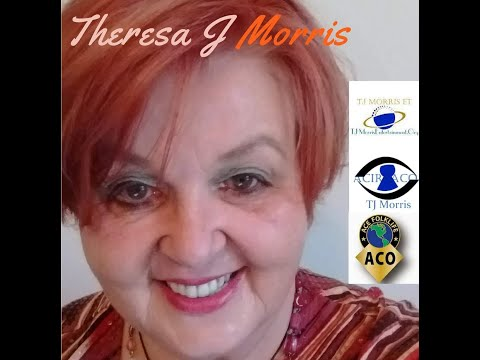 American COMMUNICATIONS  Online with Theresa J Morris