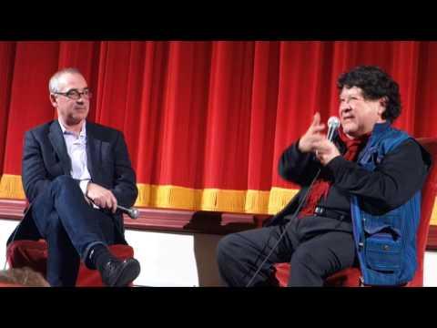 The U- Turn post-film Q&A Panel discussion 01/18/2017