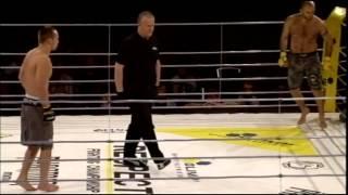 RESPECT.8 - Roman Kapranov vs. Petros Petropolus