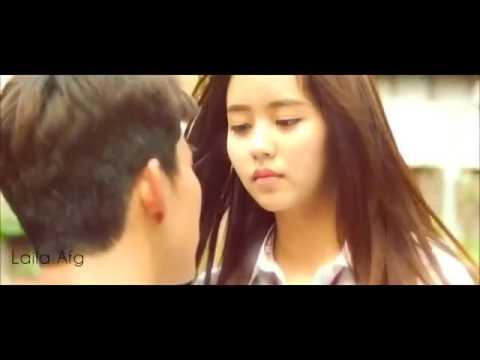 Korean Video Dubbed Hindi Song