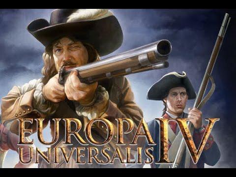 "EU4 CN - Pacific Islands ""Colonial Age"" part 12"