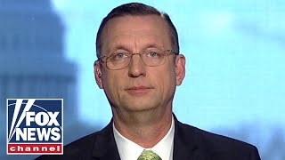 Doug Collins blasts Democrats for playing games with FISA